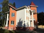 Продается современный загородный котедж в дер. Селятино, 22950000 руб.