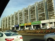 Продажа трехкомнатной квартиры Ленинский проспект 99
