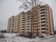 Дмитров, 1-но комнатная квартира, Внуковский мкр. д.26, 2000000 руб.