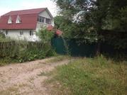 Земельный участок 5,5 соток г. Чехов, 1250000 руб.