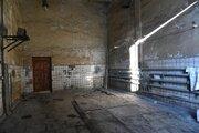 Сдается склад теплый, можно использовать под автосервис, потолки 6 мет, 5400 руб.