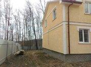 Пос. Ермолино новый дом на две семьи. Газ, свет, вода., 5300000 руб.