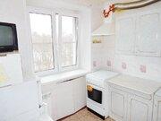 1-комнатная квартира с отличным ремонтом в центре Серпухова