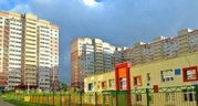 Щелково, 1-но комнатная квартира, Богородский микрорайн д.17, 2300000 руб.