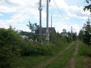 Дачный участок в Павловском Посаде, Грибовская, 480000 руб.