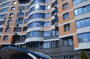"""ЖК """"Квартал на Ленинском"""", Ленинский проспект, 116к1, 3-х комнатная"""