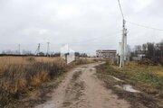 Земельный участок 8 соток , ИЖС,35 км от МКАД, Киевское шоссе, 3500000 руб.