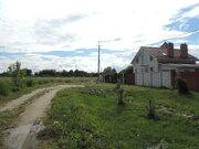 Хороший участок ПМЖ в Павловском Посаде, 55км. от МКАД горьк.ш., 1400000 руб.