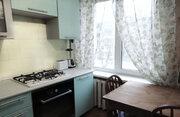 Ногинск, 2-х комнатная квартира, ул. Советской Конституции д.36а, 2200000 руб.