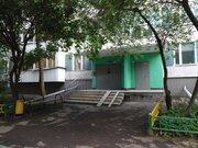 Москва, 1-но комнатная квартира, ул. Лескова д.10Б, 4990000 руб.