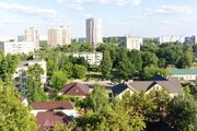 Солнечногорск, 1-но комнатная квартира, ул. Банковская д.15, 3350000 руб.