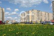 Рождествено, 3-х комнатная квартира, Сиреневый бульвар д.1, 4200000 руб.