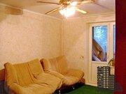Москва, 1-но комнатная квартира, ул. Мастеровая д.8, 5200000 руб.