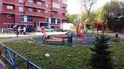 Ногинск, 1-но комнатная квартира, ул. Аэроклубная д.17 к3, 1645000 руб.