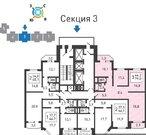 Люберцы, 3-х комнатная квартира, ул. Преображенская д.9, 6400000 руб.