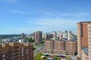 Москва, 3-х комнатная квартира, ул. Соловьиная Роща д.16, 14490000 руб.
