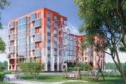 Москва, 1-но комнатная квартира, улица Буковая Аллея д.10, 2473415 руб.