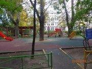 Продажа квартиры, м. Текстильщики, Ул. Текстильщиков 1-я