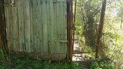 Продажа земельного участка и части дома в Дедовске, 2750000 руб.