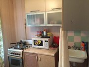Егорьевск, 1-но комнатная квартира, 6-й мкр. д.22, 1650000 руб.