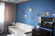 1-я квартира 38 кв м. гмосковский, ул. Бианки, д 9