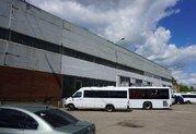 Производственно-складское здание на Аминьевском шоссе, 215000000 руб.