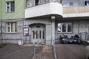 Москва, 1-но комнатная квартира, ул. Ангарская д.57к1, 5500000 руб.