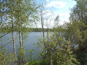 Дачный дом на берегу озера, 1200000 руб.