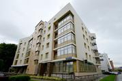 Продажа 2 комнатной квартиры 83 кв.м на ул. Новолесная, д.4