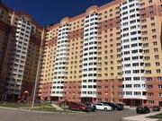 3-комнатная квартира г. Дмитров мкр-н Махалина, д 40
