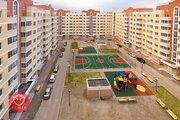 1к квартира 38 кв.м. Звенигород, пр-д Ветеранов 10к3 ЖК Ракитня