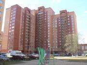 Продается 3-комнатная квартира в г. Раменское, ул. Дергаевская, д. 32