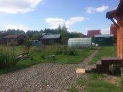Кленовское поселение СНТ Дружба вблизи дер. Сальково, 1400000 руб.