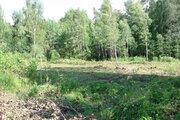 Участок 20 соток в Белоозерском Воскресенский район с Лесом и Озером, 900000 руб.
