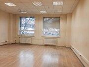 Офисные помещения в БЦ площадью от 34 кв, 10025 руб.