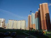 Москва, 1-но комнатная квартира, Вертолетчиков д.1, 4433200 руб.