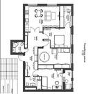 Москва, 3-х комнатная квартира, Андрея Тарковского д.дом  3, 13000000 руб.
