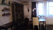 Москва, 1-но комнатная квартира, Стромынский пер. д.6, 15700000 руб.