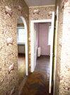 Пушкино, 1-но комнатная квартира, 1-Серебрянская д.8, 2280000 руб.