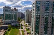Красногорск, 1-но комнатная квартира, б-р Космонавтов д.д. 11, 4560427 руб.