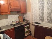 Домодедово, 3-х комнатная квартира, Академика Туполева д.12, 4500000 руб.