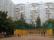 Москва, 2-х комнатная квартира, ул. Маршала Голованова д.13, 7000000 руб.