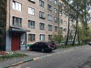 Москва, 1-но комнатная квартира, Лихоборсике бугры д.9к2, 4000000 руб.