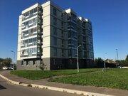 Квартира без отделки в ЖК Ромашково