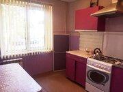 Егорьевск, 3-х комнатная квартира, 4-й мкр. д.15, 2700000 руб.