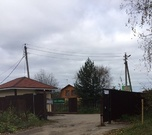 Новая дача из бруса 70 м2 на участке 6 сот., 2250000 руб.
