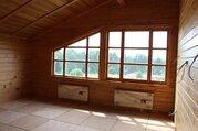 Дом из клееного бруса на большом прилесном участке, 40000000 руб.