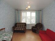 Лобня, 1-но комнатная квартира, ул. Силикатная д.4, 2900000 руб.