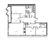 """Продается 4-к. квартира, 134,5 кв.м. в ЖК """"Зиларт"""""""