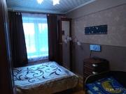 3-х комнатная квартира в Апрелевке ул.Комсомольская на 4/5эт. кирп.